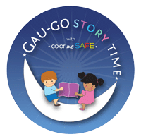 Gau-Go Story Time Here!